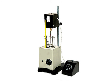 Ring Ball Electrically Operated