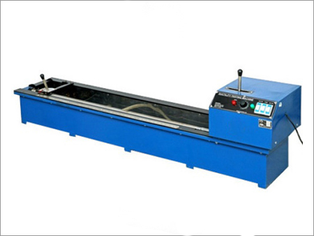 ductility testing machine